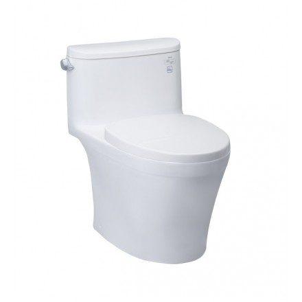Công nghệ bồn vệ sinh Toto