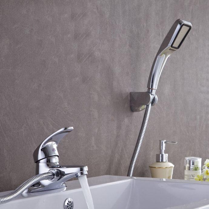 Vậy có nênlựa chọn sen tắm liền vòi chậu lavabo Inax không