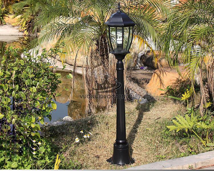 Đèn Led Trang Trí Sân Vườn cao