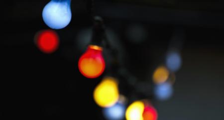 Màu sắc đèn