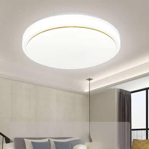 bóng đèn LED gắn trần